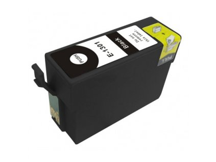 Epson T1301 black - kompatibilný
