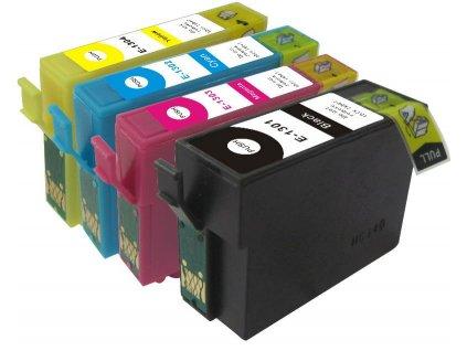 Epson T1301-T1304 (T1305) multipack - kompatibilný