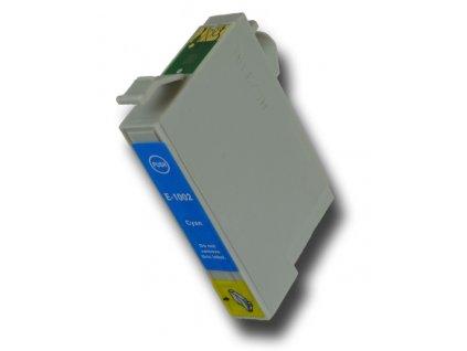 Epson T1002 cyan - kompatibilný