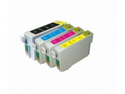 Epson T1001-T1004 multipack - kompatibilný