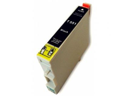 Epson T0551 black - kompatibilný
