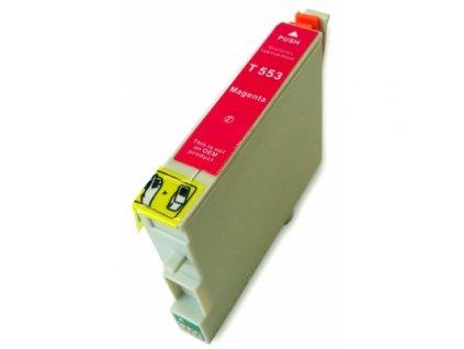 Epson T0553 magenta - kompatibilný