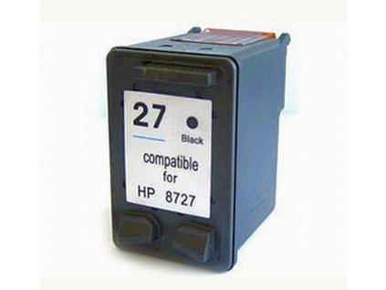 HP 27 (C8727A) black - kompatibilný