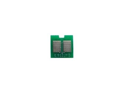 HP CC533A čip - magenta