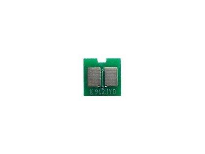 HP CC531A čip - cyan