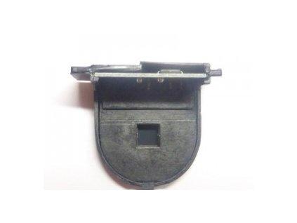 Xerox 6180 čip - cyan