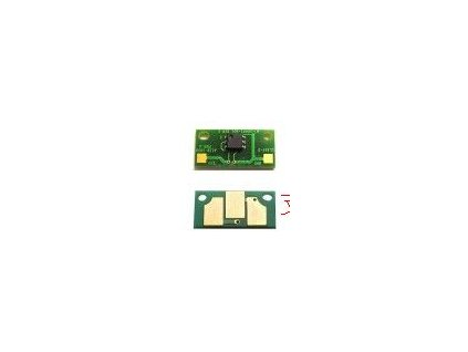Minolta 1600W / 1690MF čip - yellow
