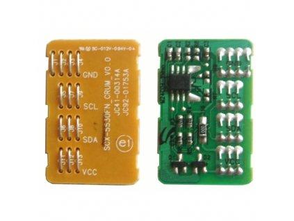 Samsung ML-3050 čip