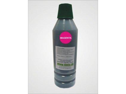 Tonerový prach pre Minolta 2400/2430/2450/2480 - magenta