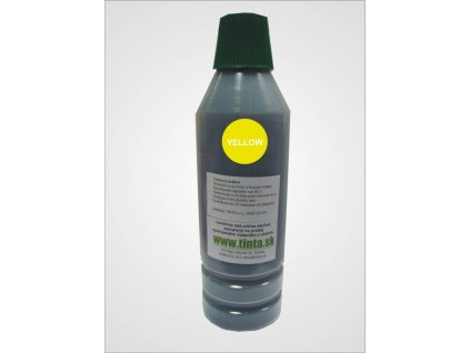 Tonerový prach Samsung CLP-300 yellow