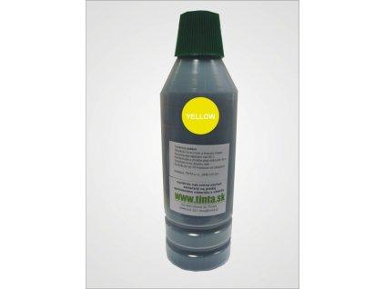 Tonerový prach HP CB542A - yellow