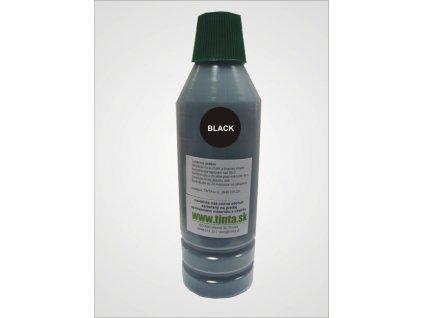 Tonerový prach HP CE250X - black