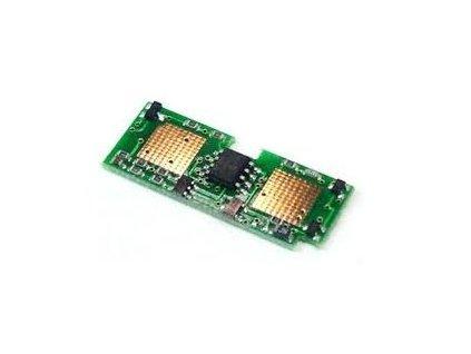 HP C9701A čip - cyan