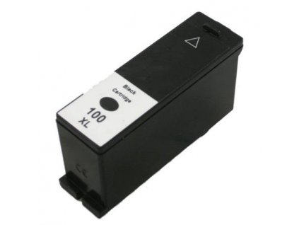 Lexmark No.100 / No.105 / No.108 XL black - kompatibilný