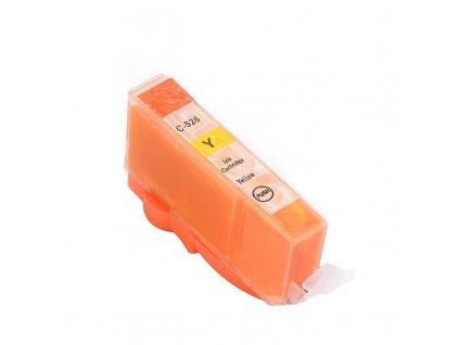 canon cli526 žlty kompatibilny tinta.sk