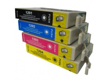 Epson T1291-T1294 (T1295) multipack - kompatibilný