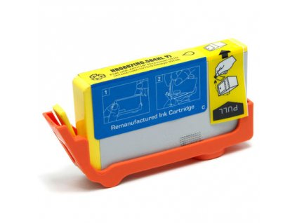 HP 364 XL yellow (CB325EE) - kompatibilný