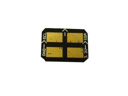 Xerox 6110 čip - yellow