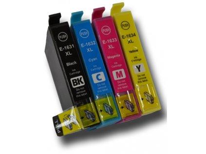Epson T1635 (16XL) multipack - kompatibilný