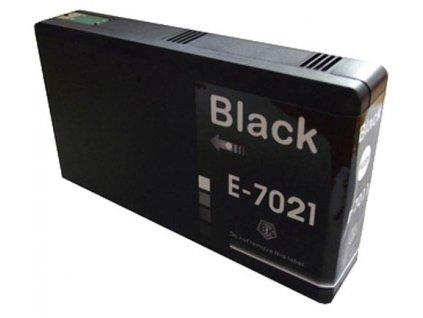 Epson T7021 black - kompatibilný