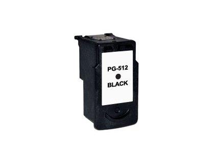 Canon PG-512 (PG512) black - kompatibilný