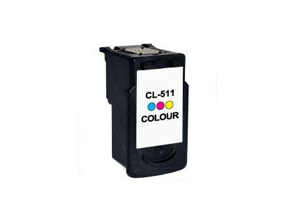 Canon CL-511 XL color - kompatibilný