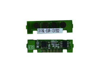 Samsung MLT-D116L čip