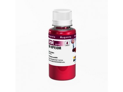 Atrament HP pigment - magenta (100ml)