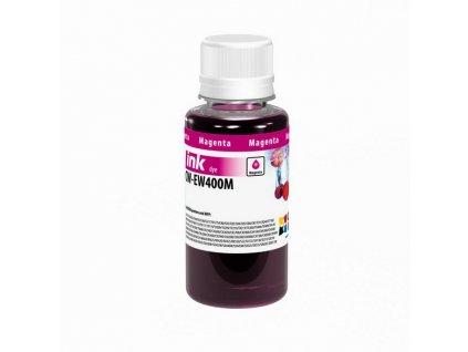 Atrament Epson Magenta - 100ml/200ml (pre 4-farebné tlačiarne) (Objem fľaše 200ml)