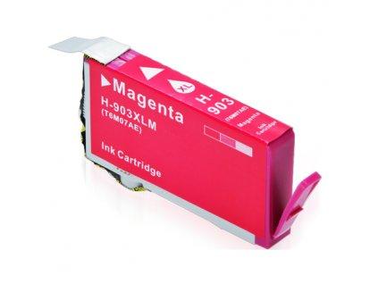hp 903xl magenta renovovana lacna tinta.sk