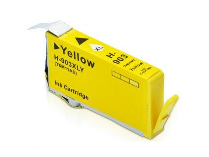 hp 903xl yellow renovovana lacna tinta.sk