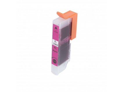 epson t33 t3363 xl purpurova nahrada lacna napln tinta.sk
