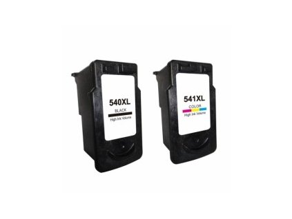 canon pg540xl cl541xl vyhodny multipack renovovane naplne nahrady lacne tinta.sk