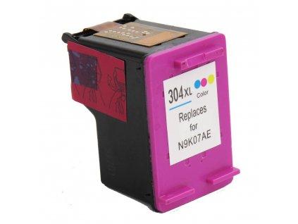 hp no.304xl farebna color lacna kompatibilna napln tinta.sk