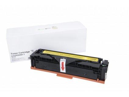 canon crg045h yellow žltý lacny kompatibilny toner