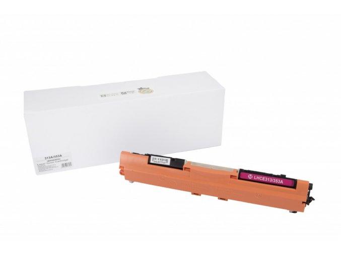 HP CE313A (126A) magenta - kompatibilný