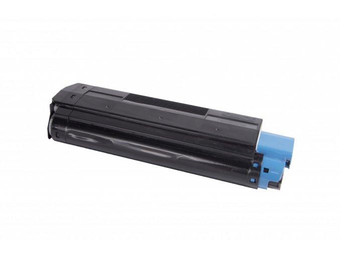 OKI C5100 (42127408 ) black - kompatibilný