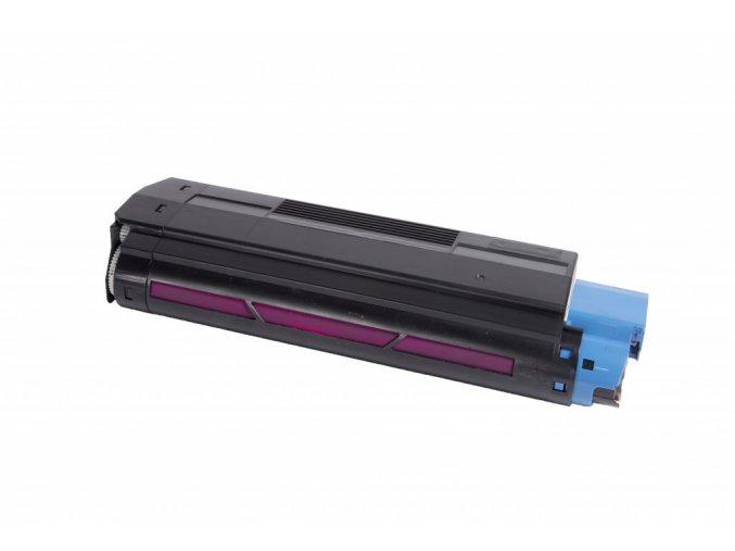 OKI C5100 magenta - kompatibilný