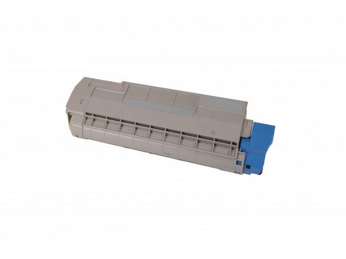 OKI C5650 / C5750 cyan - kompatibilný