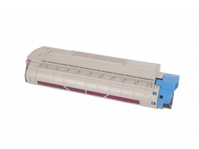 OKI C5800 magenta - kompatibilný