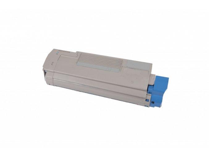 OKI C5850 cyan - kompatibilný