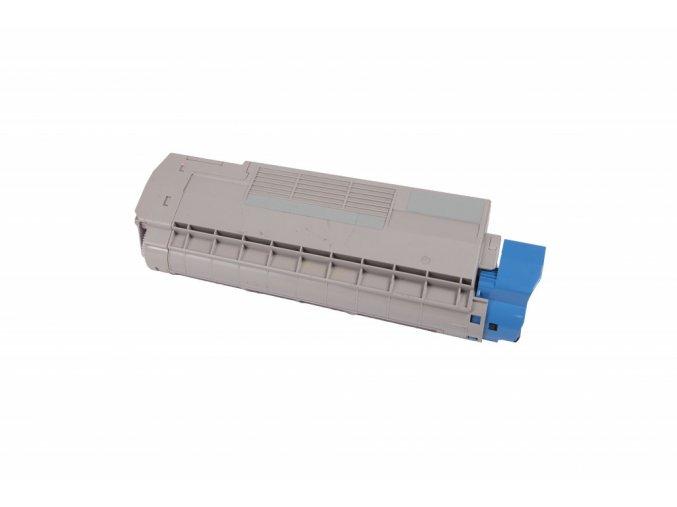 OKI C5850 magenta - kompatibilný
