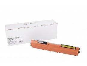 HP CE312A (126A) yellow - kompatibilný