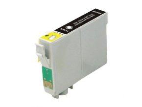 Epson T0711 / T0891 black - kompatibilný