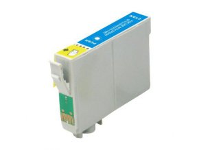 Epson T0712 / T0892 cyan - kompatibilný