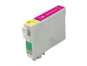 Epson T0713 / T0893 magenta - kompatibilný