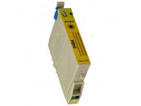 Epson T0484 yellow - kompatibilný