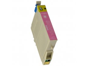 Epson T0486 light magenta - kompatibilný