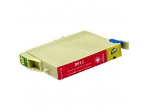 Epson T0613 magenta - kompatibilný