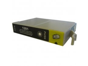 Epson T1281 black - kompatibilný
